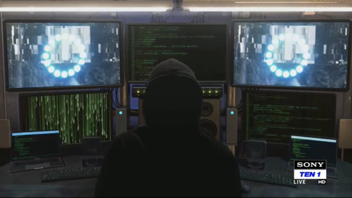 New Video Message And Twitter Account From Mystery Hacker On SmackDown