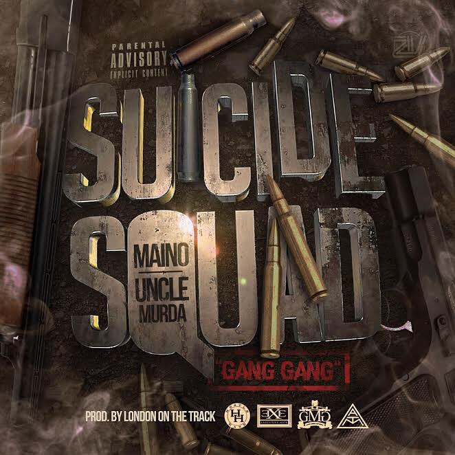 Check out new Maino ft Uncle Murda Gang Gang Gang mastered by Saga Legin   DM me for Mixing/Mastering rates  Book Studio Times Here: http://bit.ly/krushstudios  #mastering #studiopic.twitter.com/Tw5m39WoXX