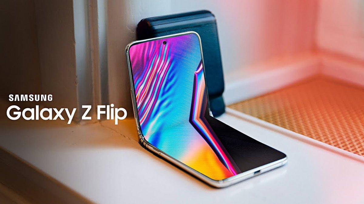 ▼値下がり▼Samsung Galaxy Z Flip 256GB - $1279!! **無料速達とオプションの6〜12ヶ月の延長保証プログラム** ------>> https://tinyurl.com/u7k5xwx  #1ShopMobile #Samsung #SamsungMobile #GalaxyZFlip #samsungzflip #zflip #SamsungFlipPhone #FlipPhone #携帯電話 #SIMフリー #格安 #新規pic.twitter.com/VO3jmCgZEA