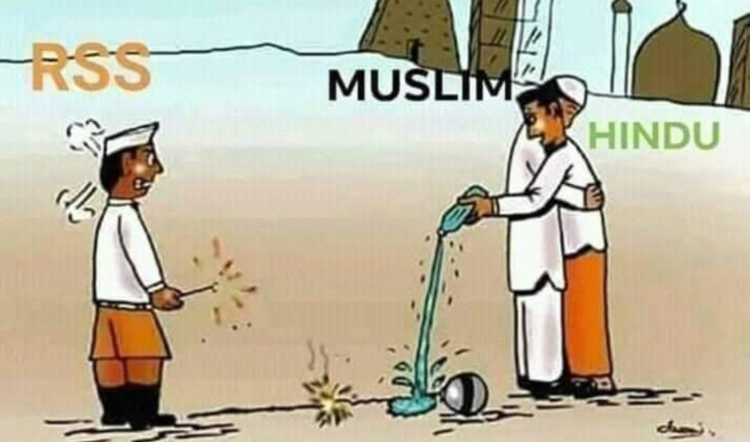 This Is Us, We Indian's 🇮🇳. #spreadlove  #UnitedWeStand  #India #COVID19Pandemic  #ModijiDontMakeUsFoolAgain
