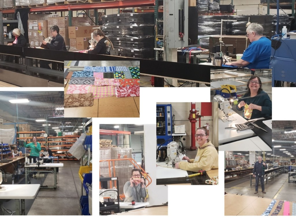 .@LegrandAV Converts Indiana Production Line To Make 1,000 Masks Daily #AVtweeps #digitalsignage https://www.sixteen-nine.net/2020/04/03/legrand-av-converts-indiana-production-line-to-make-1000-masks-daily/ …pic.twitter.com/0tmbT7ZR56