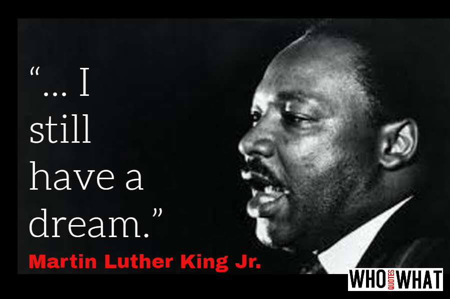 #MartinLutherKingJr  Martin Luther King Jr. was a Baptist minister and civil-rights activist who had a seismic impact on race relations in the United States, beginning in the mid-1950s. He was assassinated on April 4, 1968. http://whoquoteswhat.blogspot.com/2020/04/martin-luther-king-jr-quotes.html…pic.twitter.com/up5G1qTM7P