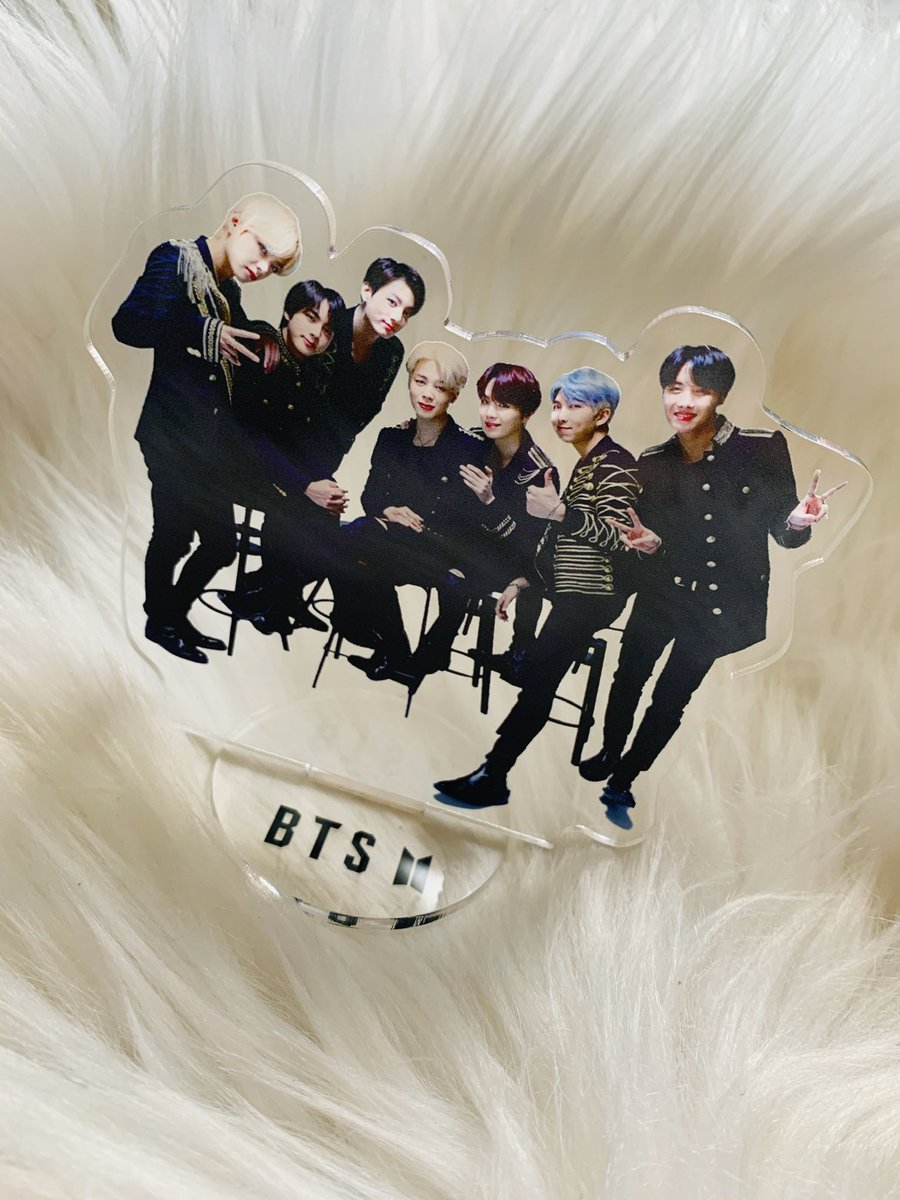 HEY ARMY!!!!! I have decided to do my part. And I have decided to sell these Standees and %100 of the Profits will go towards buying masks to Donate To St Joseph's Hospital. In Paterson New Jersey. Please Help support the cause.  #ARMY #BTS #paterson #BTSARMYpic.twitter.com/87eImFV9gZ
