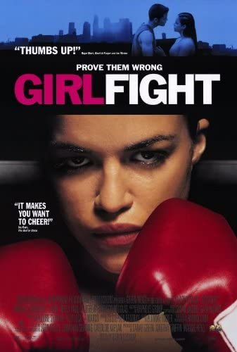 A terrific film that is now two decades old is our #SportsFlixFriday #POTD stars an actress who has now become a staple of the #fastandfurious franchise. 2000's #Girlfight w-@MRodOfficial is a flick which really showcases her talent...u root like hell for her character to succeedpic.twitter.com/zzpsbq6W3c