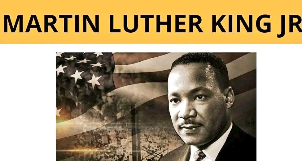 Today, Martin Luther King  52 Death Anniversary. #MartinLutherKingJr pic.twitter.com/mqPgPjSO8O