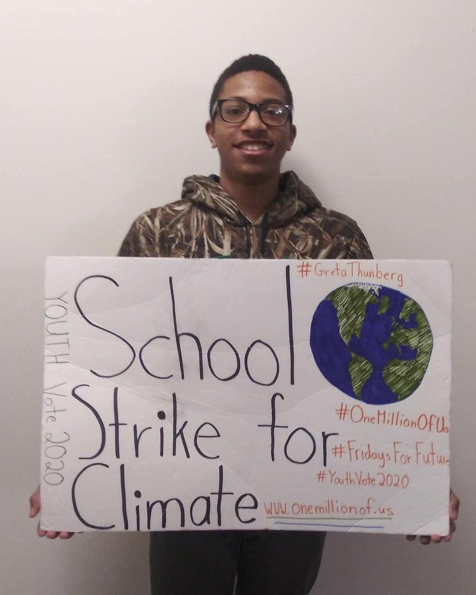 Climate Strike Online Week 4