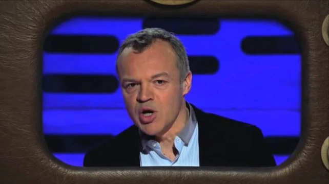 Happy Birthday to Graham Norton who played Himself in Rose and The Time of Angels.