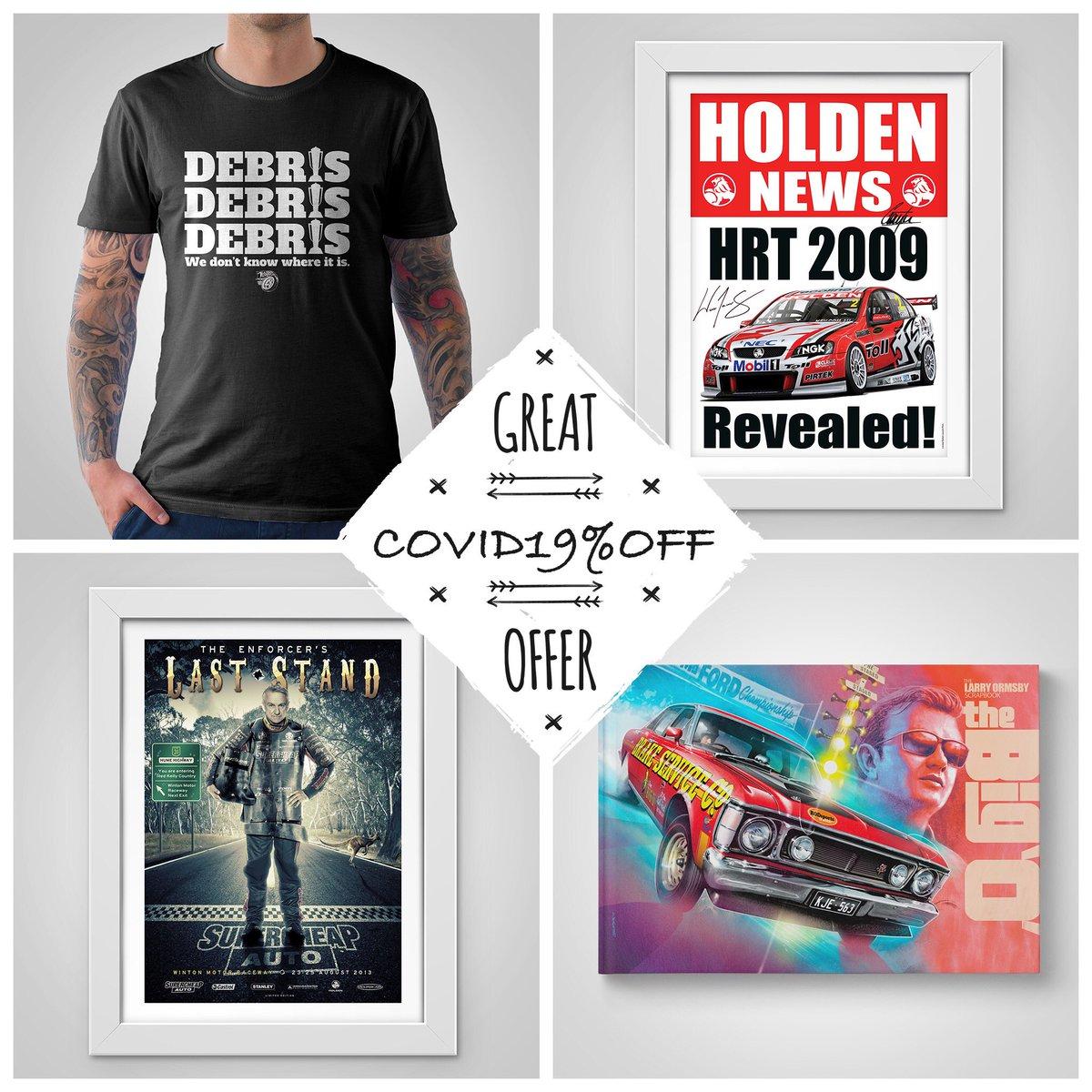 HoldenMsport photo