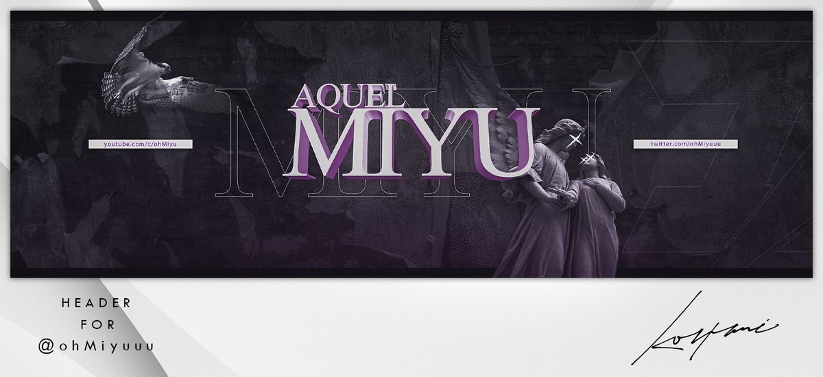 HEADER for Miyu like & rts are appreciated!! <br>http://pic.twitter.com/QrEOCBoBWq