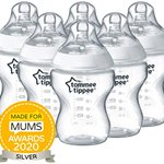 Image for the Tweet beginning: Tommee Tippee Closer to Nature