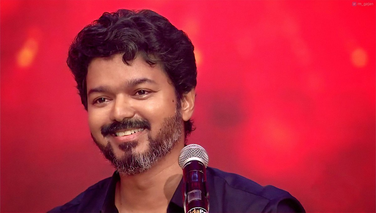 Good Morning All   #Master @actorvijay  #VaathiComing<br>http://pic.twitter.com/OFGCurEAXo