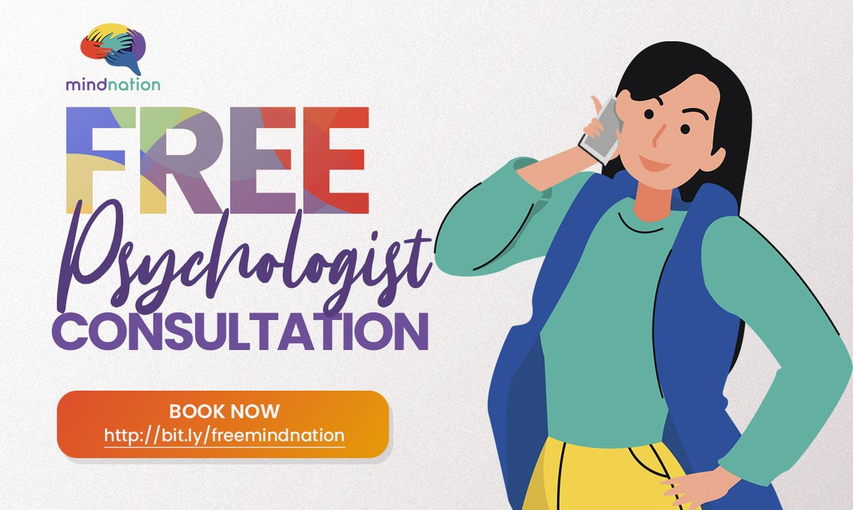 FREE ONLINE PSYCHOLOGIST CONSULTATIONS  Open to all PH and SG-based employees and students. Please don't make your #mentalhealth your least priority.   http:// bit.ly/freemindnation      Please share. We'll never know who needs this most! #Covid19ph #MentalHealthPH<br>http://pic.twitter.com/wZibX6YGQX