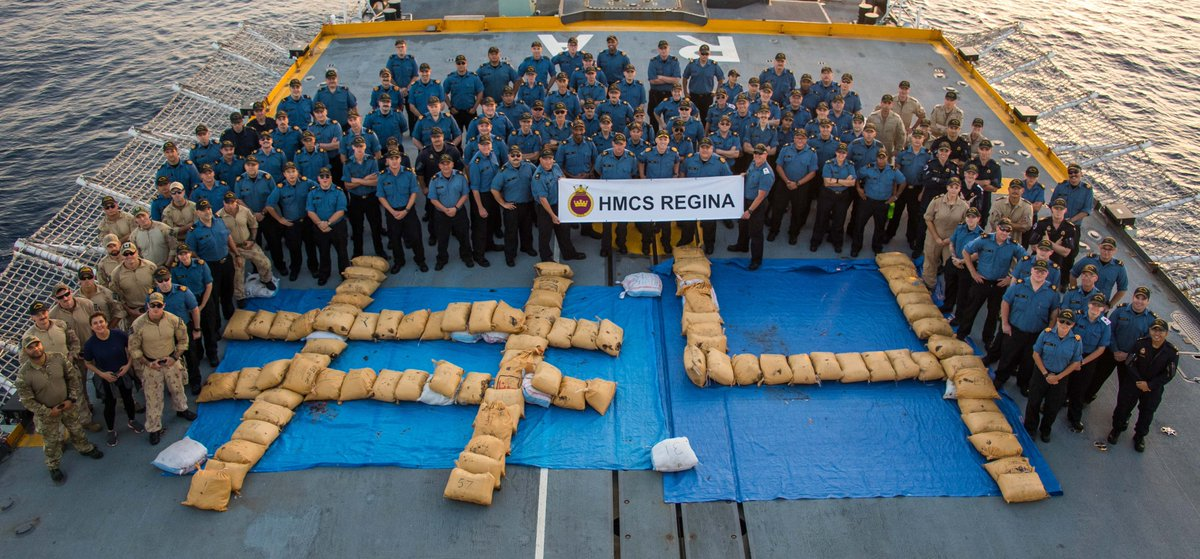 Maritime Security Operations ensure that legitimate commercial shipping can freely transit the region. Whilst CTF150 operates in the Red Sea, Gulf of Aden, Indian Ocean and Gulf of Oman, CTF152 is responsible for the Arabian Gulf #ReadyTogetherpic.twitter.com/4xhLt2HAKh