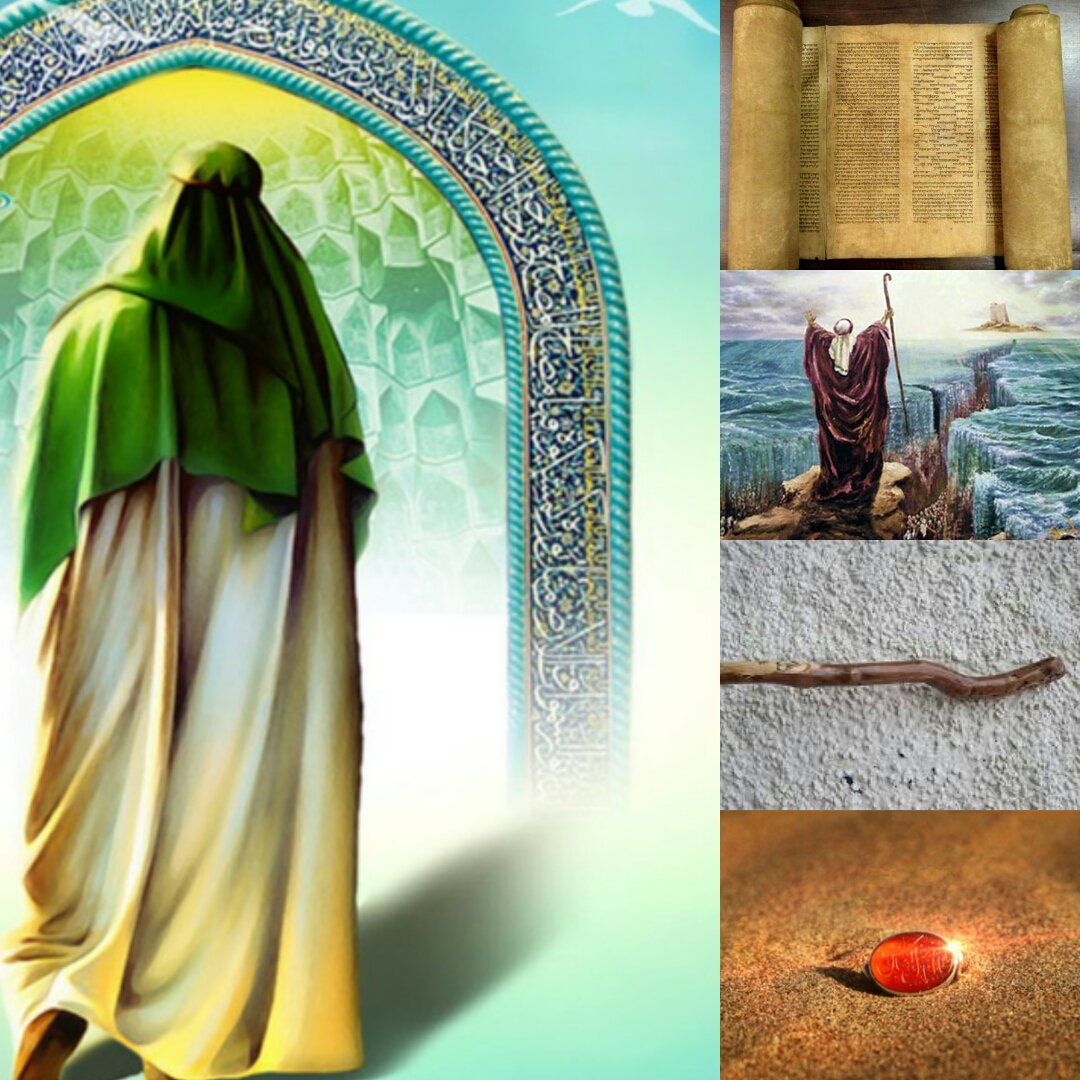 This is a string of tweets for those who deny the existence or Being a savior of the Twelfth Imam.   Suppose what you say is true, the twelfth Imam is nothing more than a myth, or #ThePromisedSaviour of the scriptures is Christ, not the twelfth Imam. #ريتوييت_لطفا #RetweeetPlease <br>http://pic.twitter.com/3OT3GJ2NID