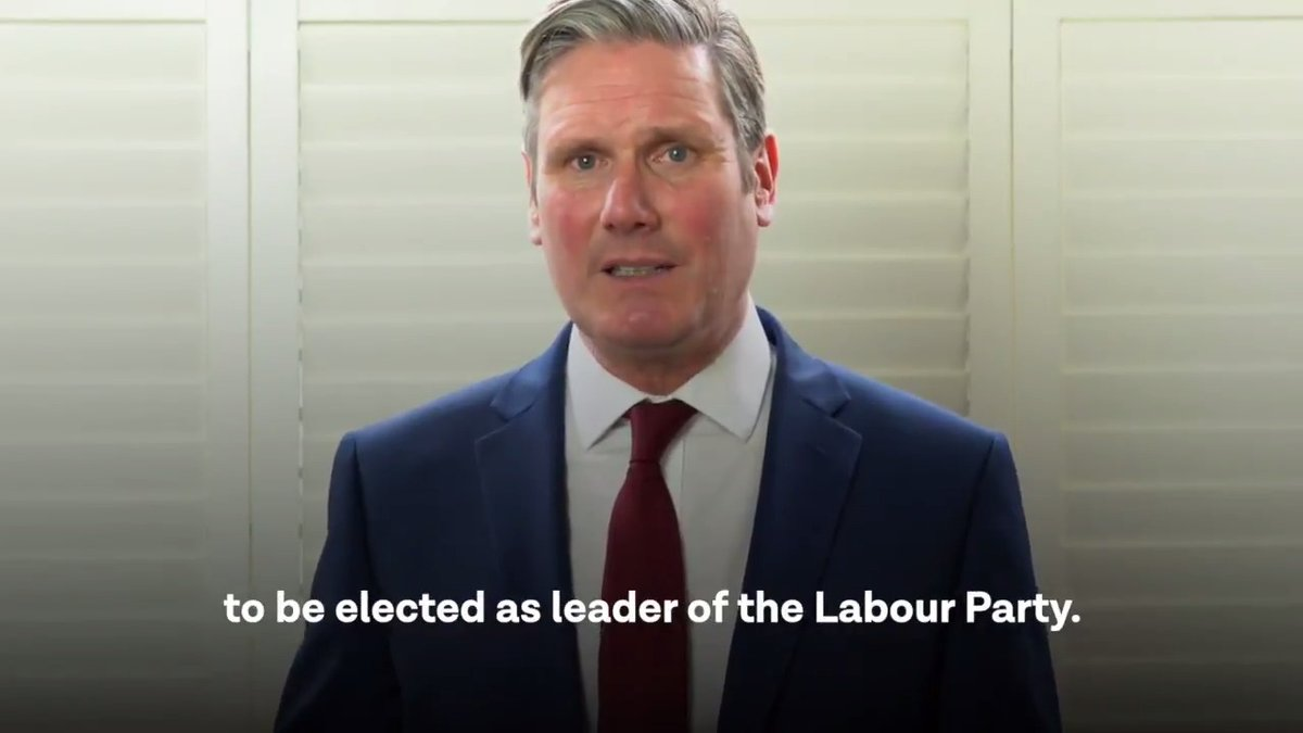 @Keir_Starmer's photo on Labour Party