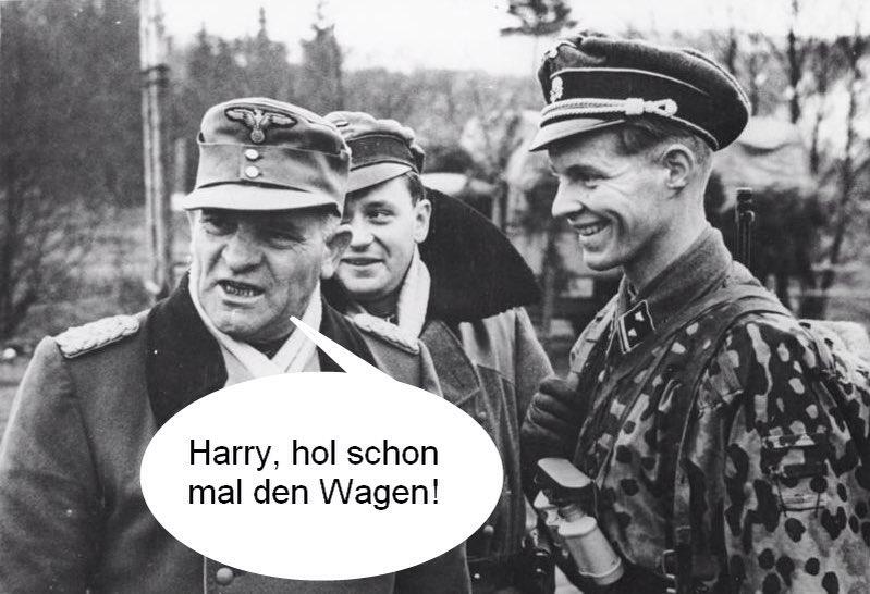 Ss tappert Horst Tappert