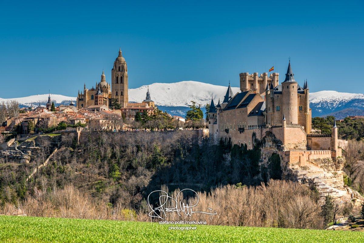 Segovia, Castile and León, Spain @NikonProEurope @ThePhotoHour #travelphotography #travel #photographyislife #photography #spain @spain @TurismoSegovia @UNESCOpic.twitter.com/Xgs8MSMZ2S