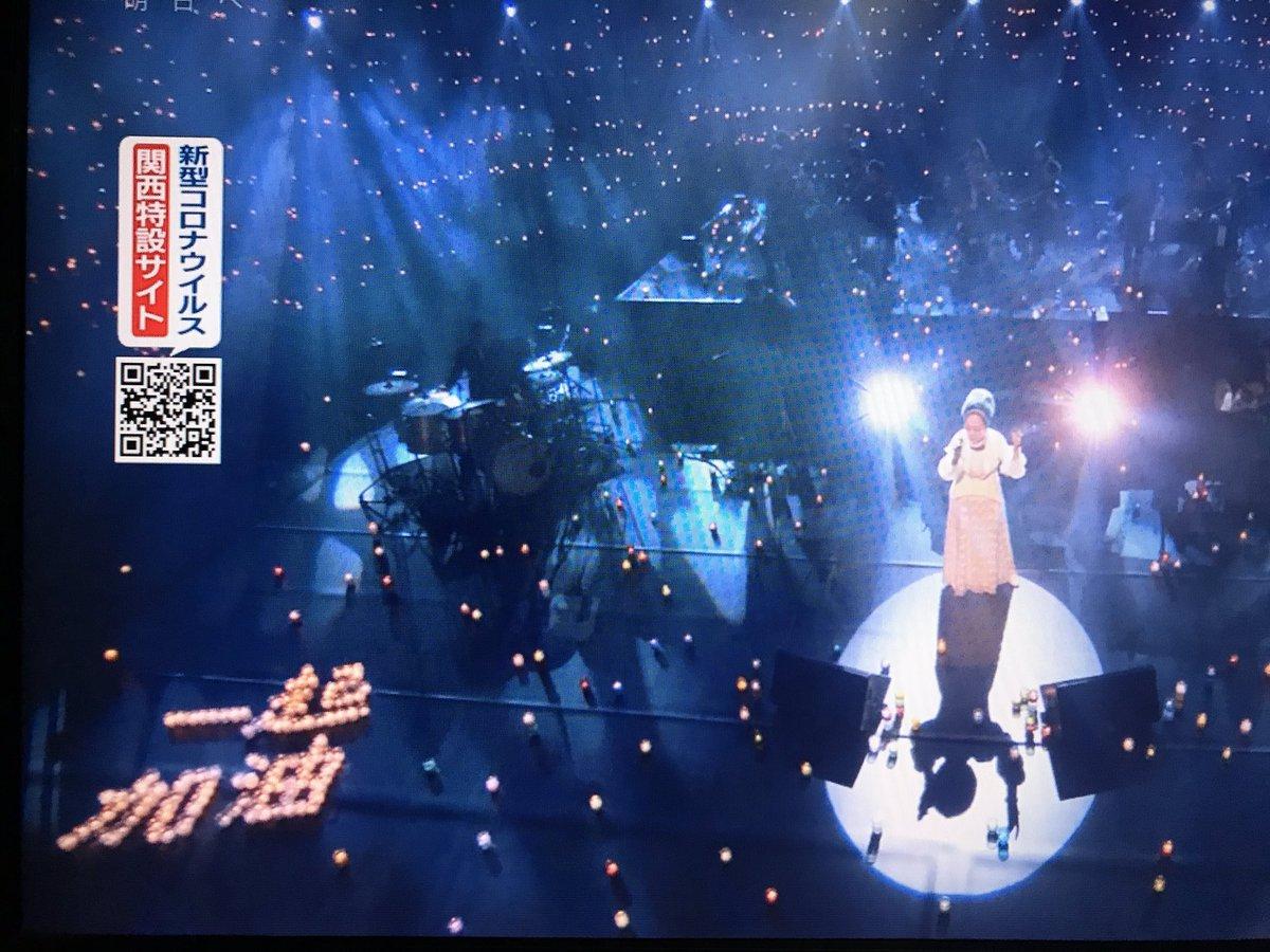 中国 歌 番組 misia