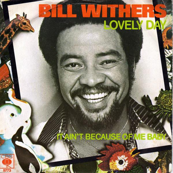 #BillWithers