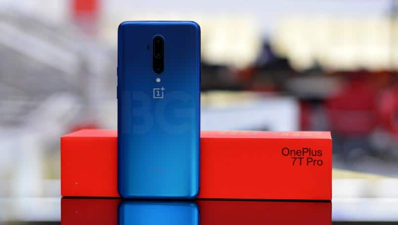 OnePlus 7T Pro Long-Term Review: You get what you pay for http://dlvr.it/RT8Z49 pic.twitter.com/gJGc9VzChr