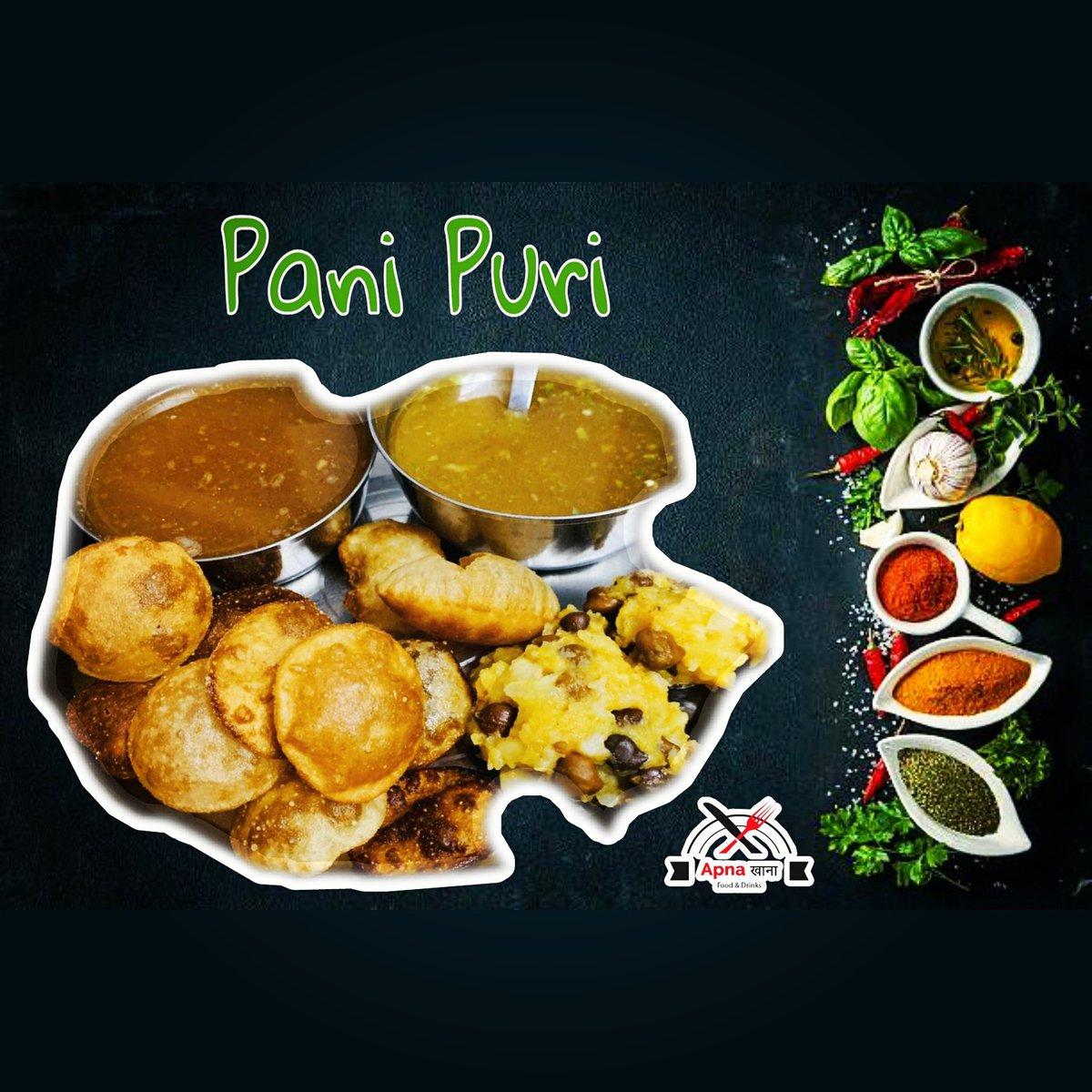 #panipuri #apnakhana #homemade #StayHomeStaySafe #lockdown #Coronaindia #panipurilovers #foodie #golgappa #food #chaat #golgappe #foodphotography #indianfood #foodporn #foodblogger #indianstreetfood #dahipuri #foodstagram #foodies #foodgasm #desifoodie #india #mumbaistreetfood