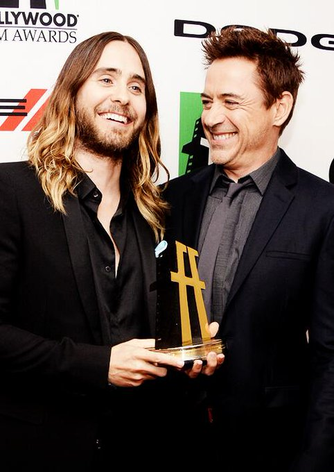 Happy birthday to one and only Robert Downey Jr