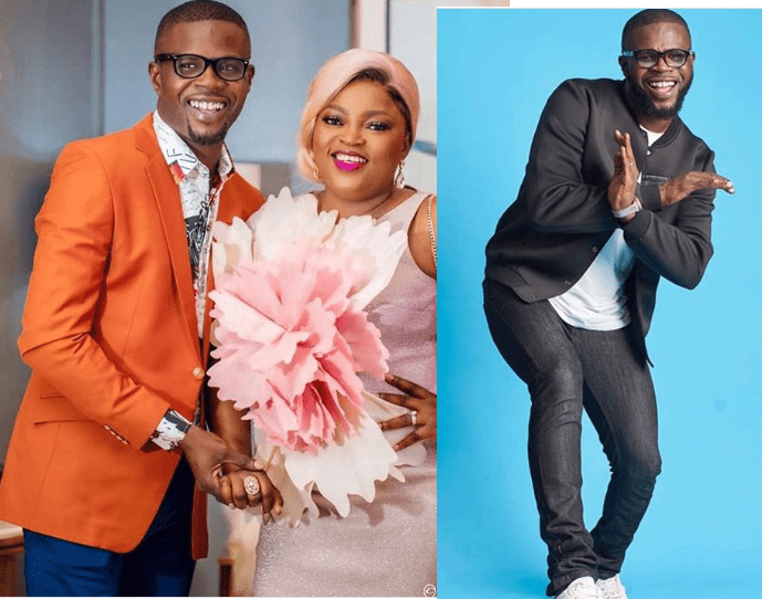 Thank you for being a sweetheart! – Funke Akindele Bello celebrates her husband JJC Skillz on his 43rd birthday https://gistnaija.ng/2020/04/04/thank-you-for-being-a-sweetheart-funke-akindele-bello-celebrates-her-husband-jjc-skillz-on-his-43rd-birthday/ …pic.twitter.com/2wyWSPrKh3