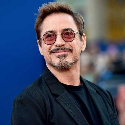 """Happy 55th birthday to Iron Man himself, @RobertDowneyJr. Before his days of being a superhero Downey appeared in some great 80's movies incl """"Back To School"""" and """"Johnny Be Good"""". #80s #80smovies #IronManpic.twitter.com/LkeWDKf06A"""