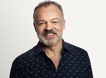 Why isn t this our national day? Happy birthday to the wonders that are Graham Norton and Jane McDonald.