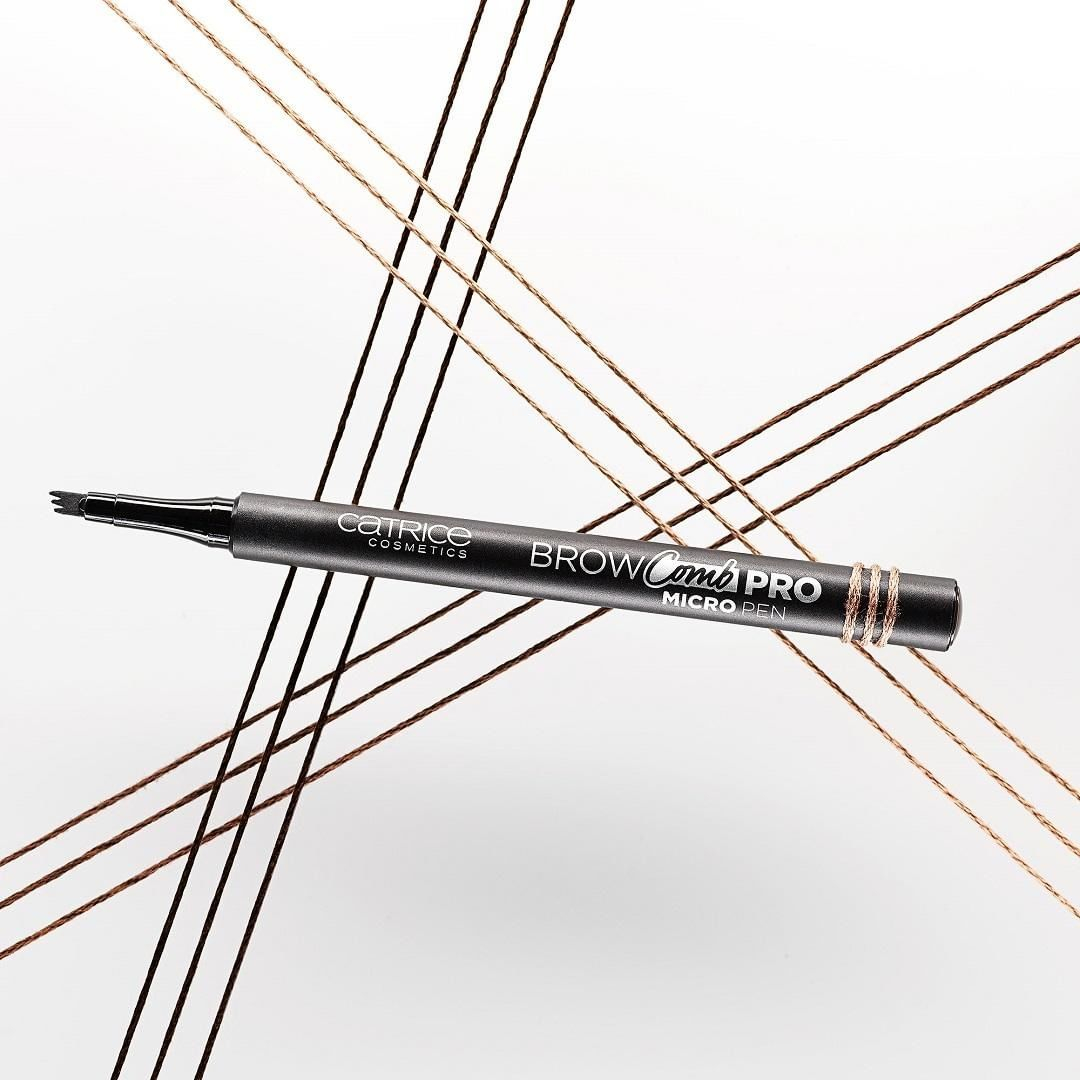 The  to a gorgeous eye makeup are snatched brows, as they FRAME the entire FACE. Hence, we developed our Brow Comb Pro Micro Pen, allowing you to get your brows on point.  #eyebrowpen #vegan #crueltyfree #eyebrows #hairstrokes #browsonpoint #eyebrowsonfleekpic.twitter.com/u3NhFJS3OZ
