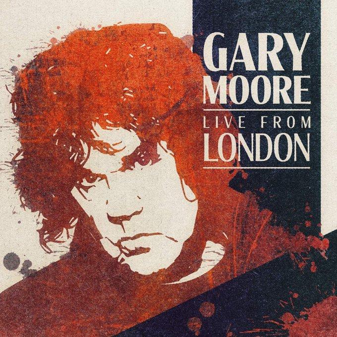 Happy Birthday Gary Moore!!!!                                           AX