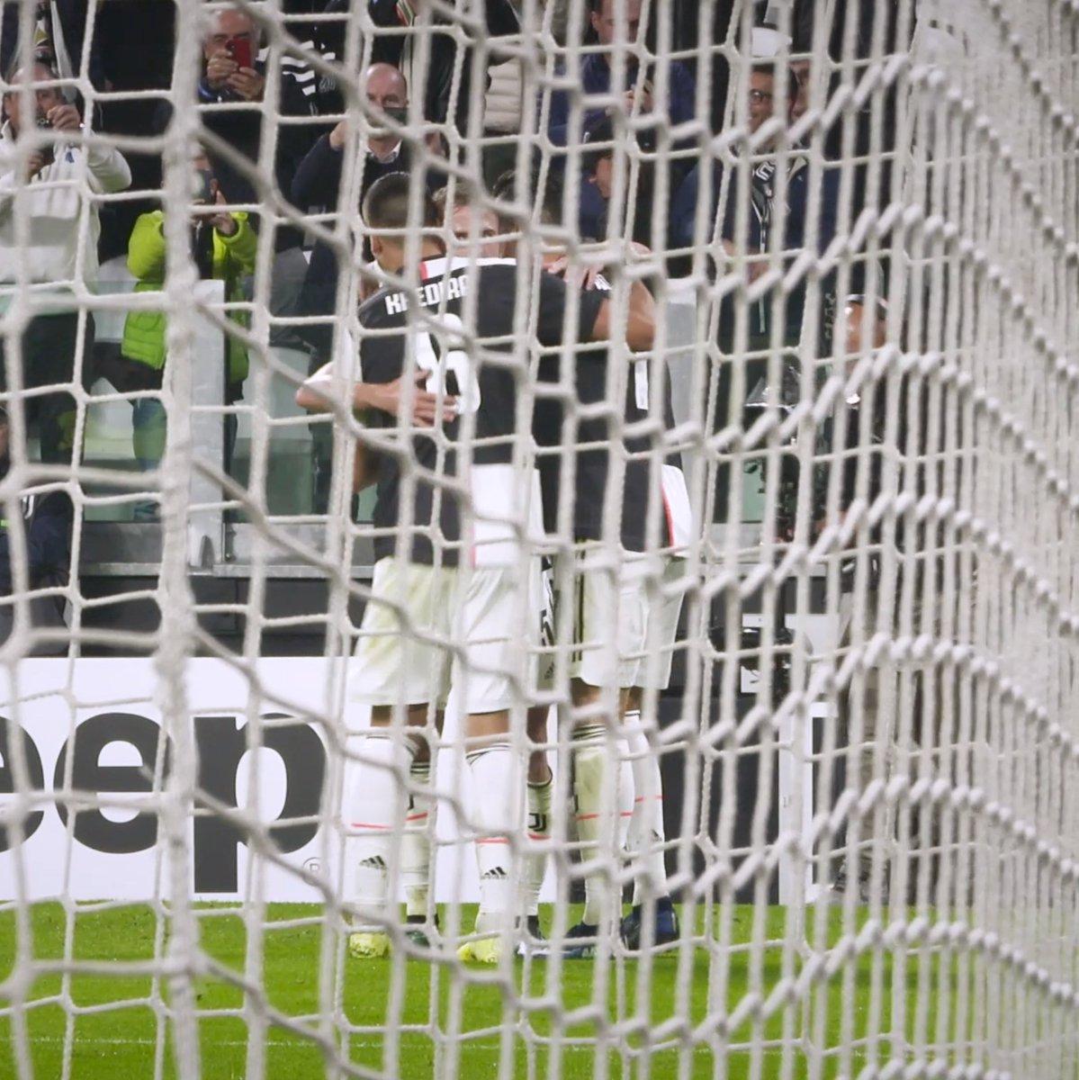 🎥 Ângulos exclusivos + ⚽️ Grandes gols. 👇   Com @Allianz. #JuveBologna