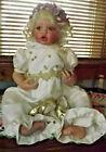 FayZah Spanos Twinkle Toes Baby Doll 1998 USA Blonde Hair Brown eyes $79.99 #blondehair #brownhair #babydoll https://ebay.to/3dSa7SLpic.twitter.com/eHWHJq1i3u