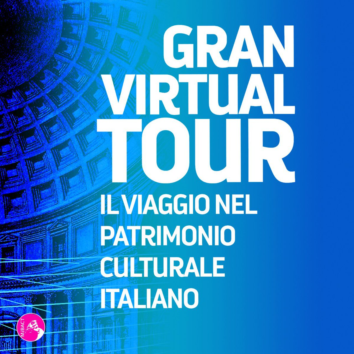 #Granvirtualtour