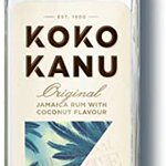 Image for the Tweet beginning: Koko Kanu Coconut Rum, 70