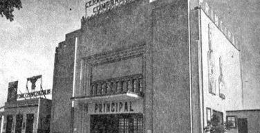 Maracaibo de película - #Ciudad - Por Douglas Zabala.-Vos sabéis que… Maracaibo fue la primera #Ciudad del país donde se proyectó una película. Filmada por los Herm... - https://wp.me/p6HjOv-2H9pic.twitter.com/lUceFNHsHm
