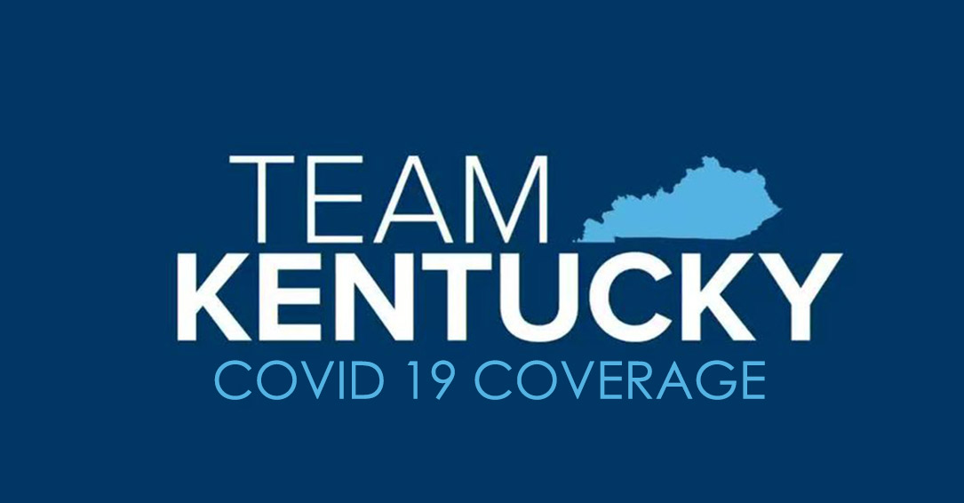 """Together, we will get through this."" - Andy Beshear  Stay up to date on #TeamKY @ http://ihe.art/eWGVlG4   #TeamKentucky #TogetherKY #iHeartKentuckypic.twitter.com/7OdFgiwU0P"