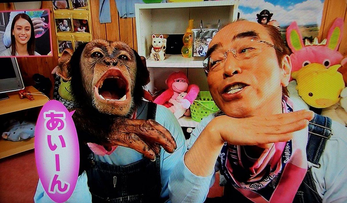 志村 動物園 パン くん