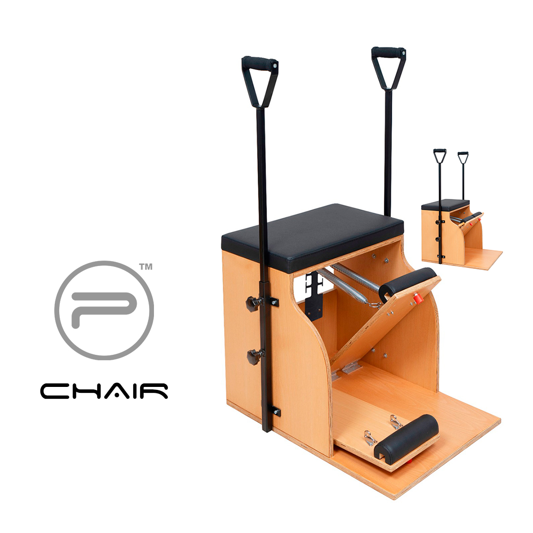 This Pilates Chair is a good tool for the exercises on these days. It offers a choice of 4 spring positions for each spring and 2 spring strengths to provide a wide variety of resistances. . #pilates #chair #pilateschair #pilatesforall #fitness #pilatesequipment #healthybodypic.twitter.com/5ftYxKvGH5