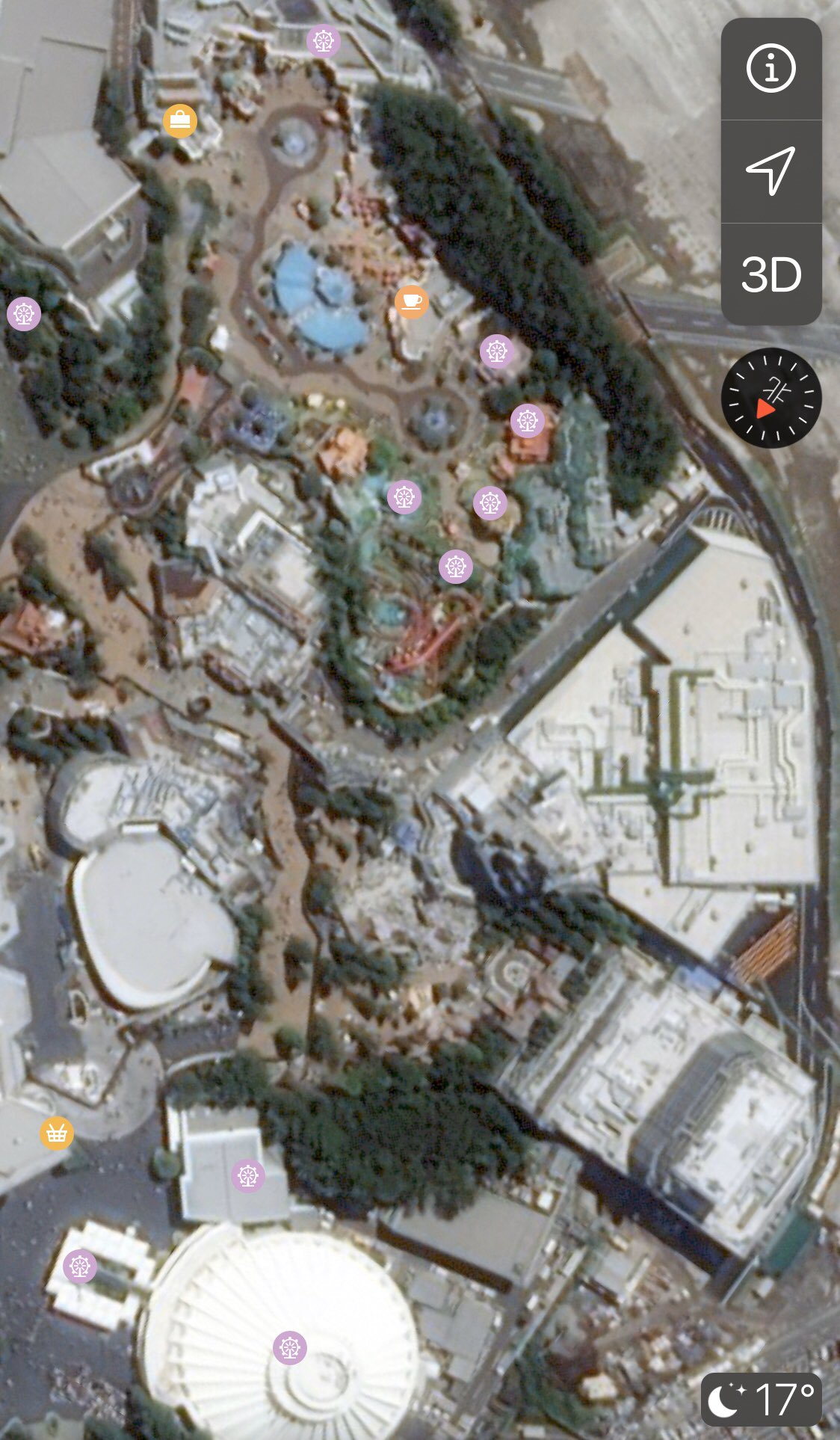 [Tokyo Disneyland] Nouvelles attractions à Toontown, Fantasyland et Tomorrowland (15 avril 2020)  - Page 9 EUwozrnUUAAw1Qe?format=jpg&name=large