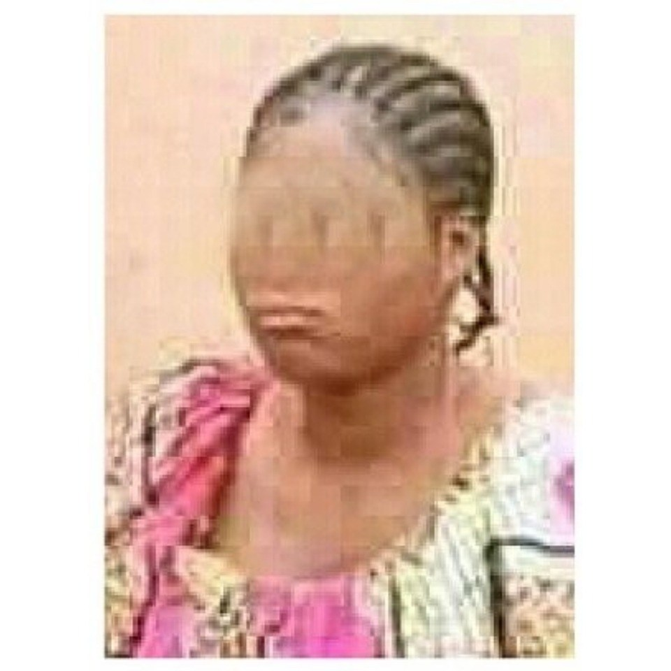 """I killed her to save my marriage""- Nasarawa woman who hacked mother in-law to death says https://gistnaija.ng/2020/04/04/i-killed-her-to-save-my-marriage-nasarawa-woman-who-hacked-mother-in-law-to-death-says/ …pic.twitter.com/mETpMERR4s"