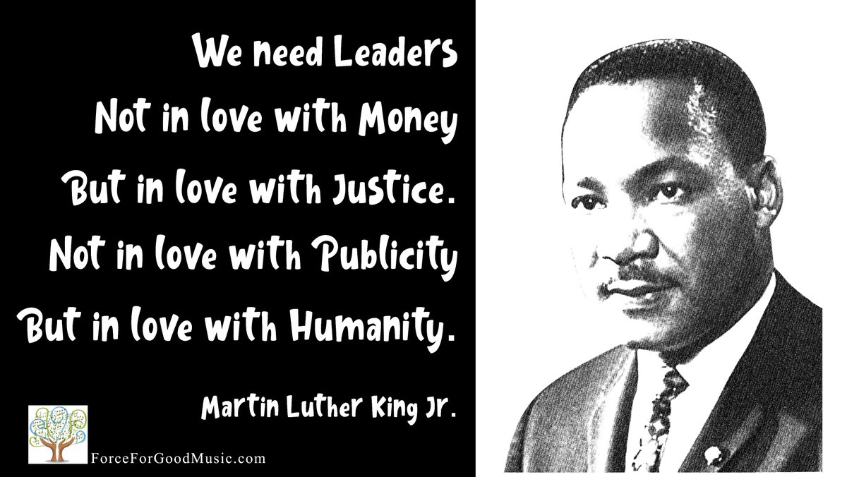 Remembering Martin Luther King Jr. - April 4, 1968 #peace  #harmony  #SaturdayMorning  #beaking  @BerniceKing
