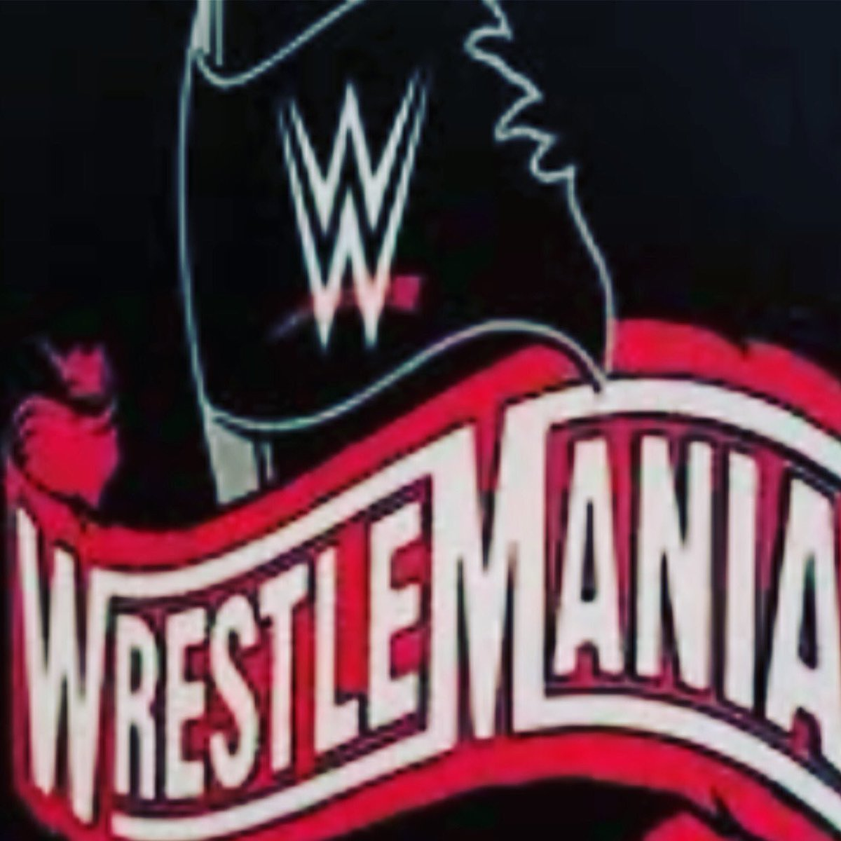 WrestleMania Baby https://t.co/oyWaHYDkdd