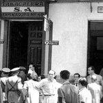 Image for the Tweet beginning: 4/4/1956 #TalDiaComoHoy EL CRIMEN DE