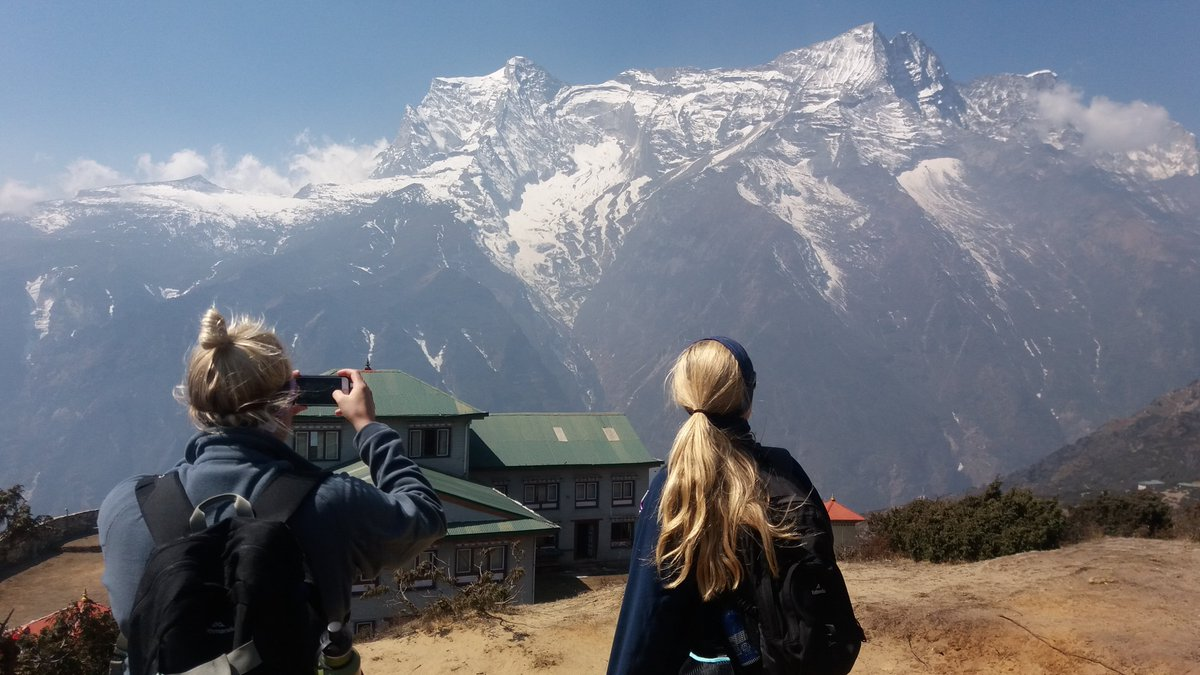 Important tips about Trekking to Nepal for who are planning travel to Nepal for trekking.  #GuidingtoTreksinNepal #TrekkinginNepal #TraveltoNrpal #Trekking #Hiking #Climbing #Walking #Travelguide #TrekkingGuide #Kathmandu #Nepal #Everest #Annapurna https://www.highpassadventure.com/blog/complete-guide-to-trekking-in-nepal/ …