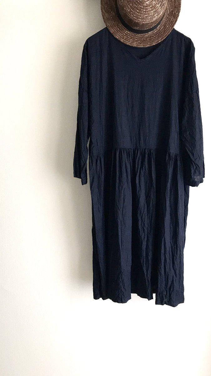 Vネックギャザーワンピース 通常より短め丈  http://licot.shop-pro.jp?pid=148918335licot.shop-pro.jp/?pid=148918335   #リネン #リネン服 #リネンワンピース #ギャザーワンピース #vネック #ナチュラルファッション #ナチュラル服pic.twitter.com/Q45d8diA9v