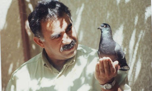 For everyone's sake, I hope Abdullah Ocalan's contributions to the #Kurdish cause and pursuit of peace and dignity in the #MiddleEast are acknowledged and supported by all sooner rather than later.  To many more trips around the Sun...   #HopeIsGreaterThanVictorypic.twitter.com/9GM9g7ZEab