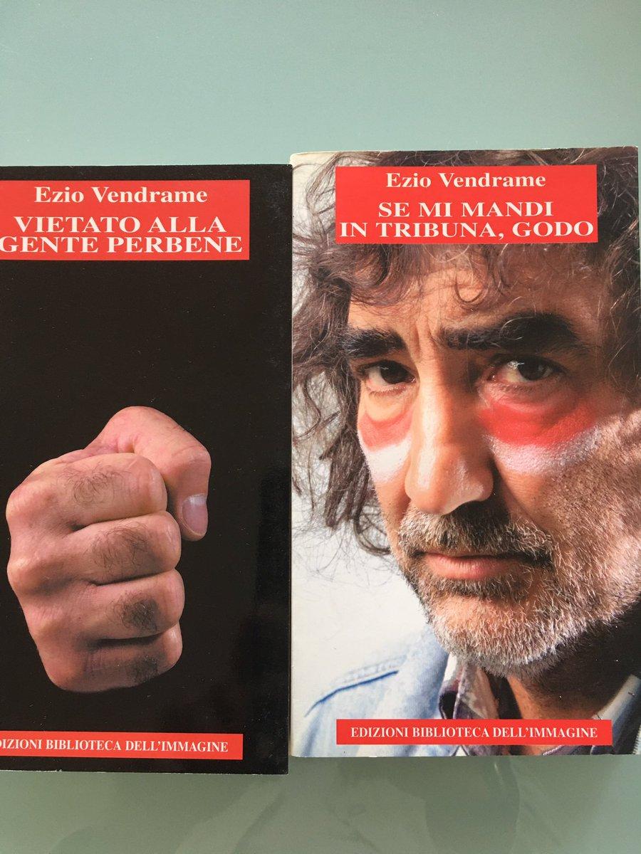 Ezio Vendrame