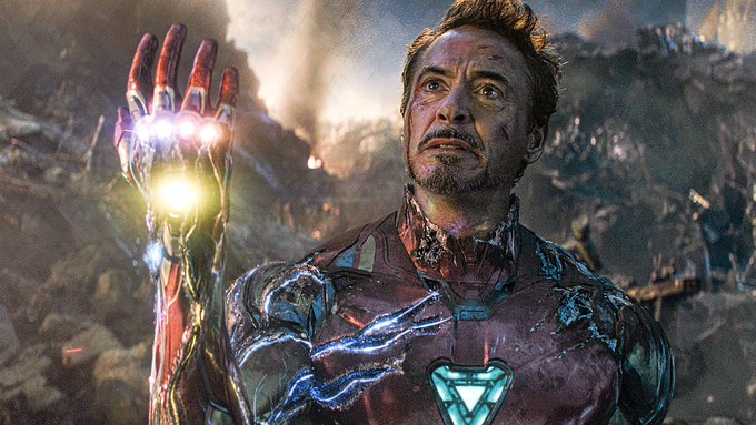 Happy birthday to Robert Downey Jr! The MCU wouldn\t be the same without you!