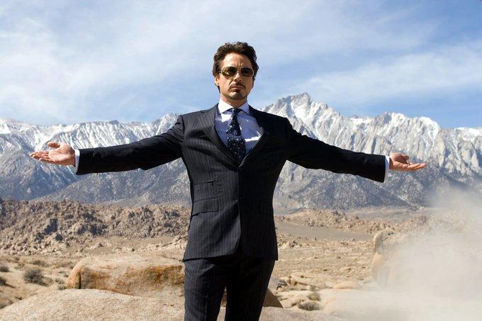 Happy Birthday Robert Downey Jr